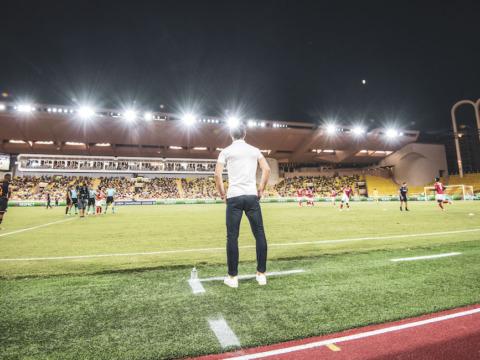 """Niko Kovac: """"Não há razão para desistir do nosso sonho"""""""