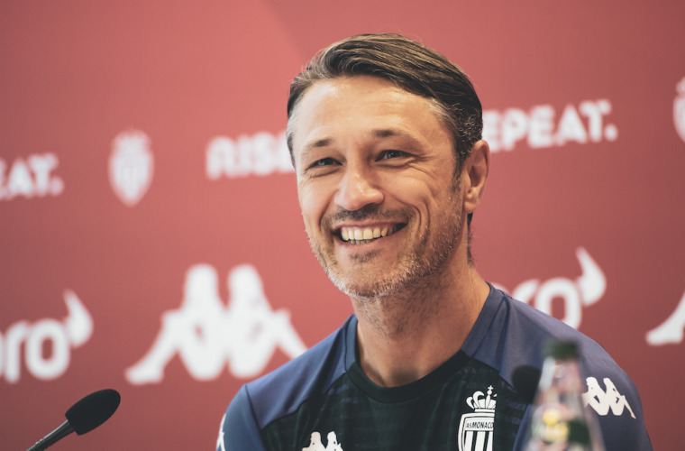 Нико Ковач: «Играть в свой футбол»