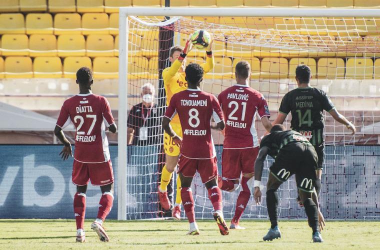 Highlights : AS Monaco 0-2 RC Lens