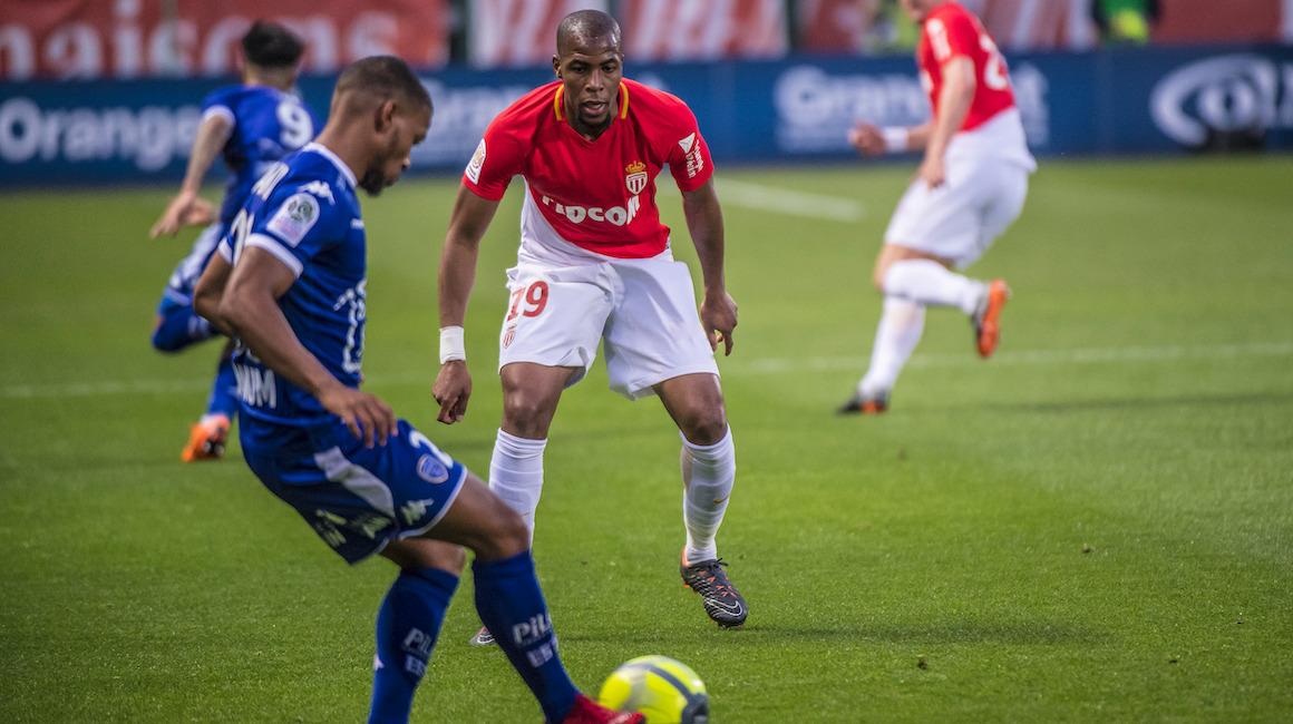 Troyes-AS Monaco programmé le dimanche 29 août à 13h