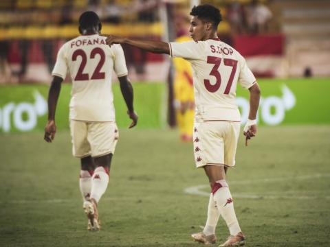 В 200-м еврокубковом матче «Монако» одерживает победу над «ПСВ»