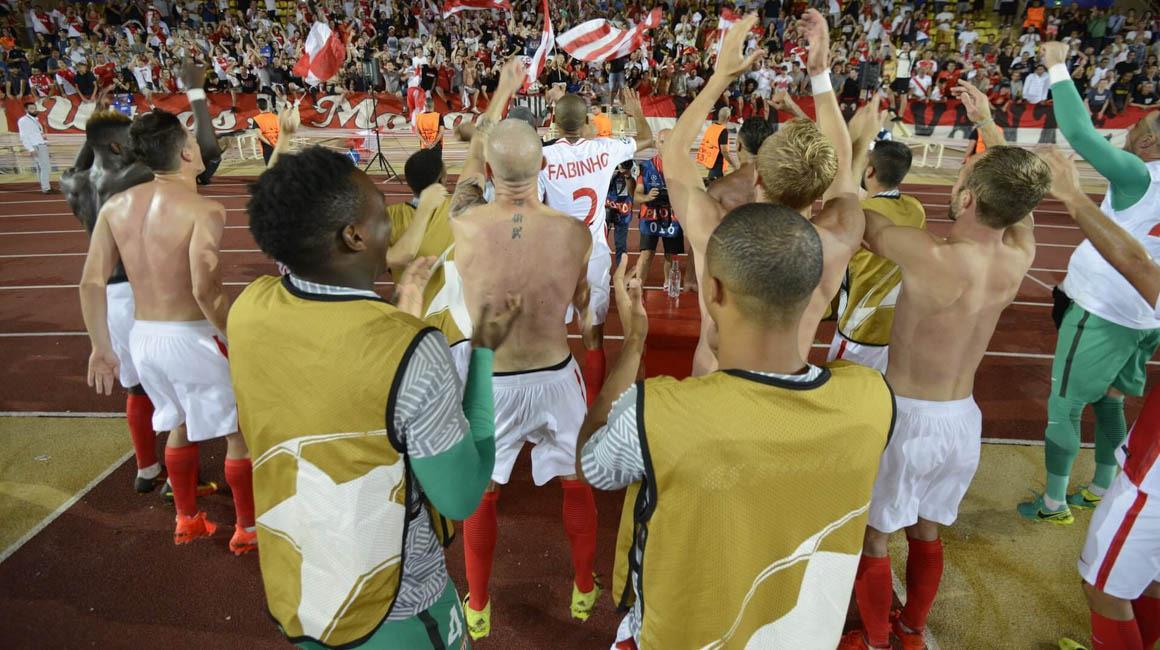 Quand l'AS Monaco remportait son barrage contre Villarreal