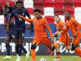 Aurélien Tchouameni sélectionné en équipe de France A pour la première fois