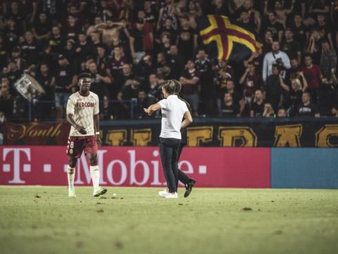 """Niko Kovac: """"Vencemos em campo e contra o racismo"""""""