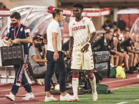 Орельен Тчуамени: «Игра в матче с «Шахтером» должна придать нам уверенности»