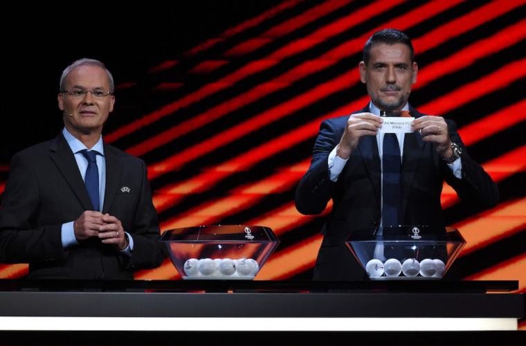 Os adversários do Monaco na fase de grupos da Liga Europa