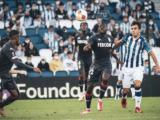 L'AS Monaco accroche la Real Sociedad et partage la tête