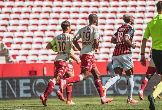 Highlights L1-J6 : OGC Nice 2-2 AS Monaco