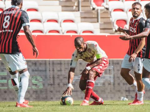 """Djibril Sidibé: """"Lots of positive points"""""""