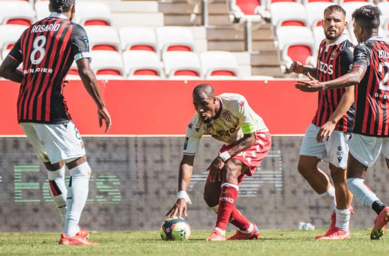 """Djibril Sidibé : """"On retient beaucoup de points positifs"""""""