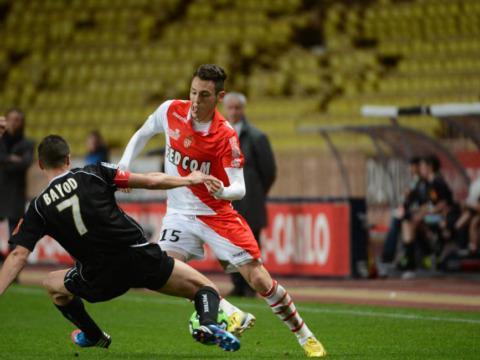 Quiz : la dernière équipe de l'AS Monaco à avoir affronté Clermont