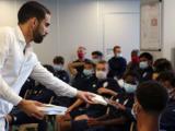 Les jeunes de l'Academy sensibilisés à la question de l'homophobie