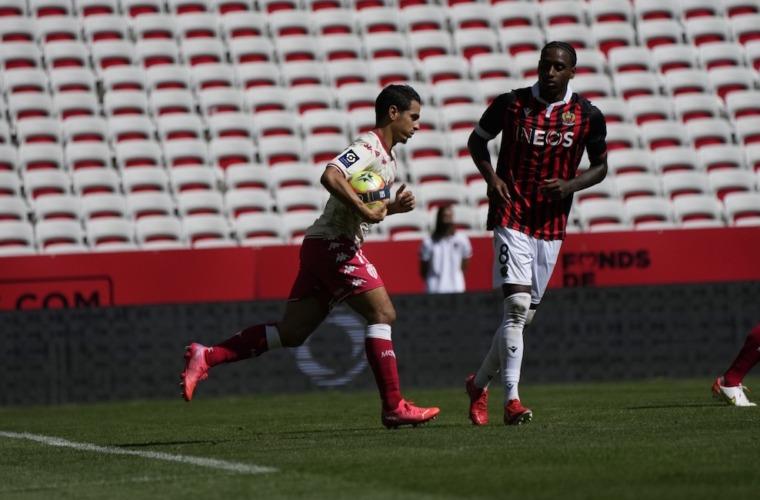 L'AS Monaco accroche un point dans le 101e derby à Nice
