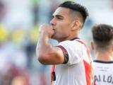 "Radamel Falcao, ""El Tigre"" rugit encore en Liga"