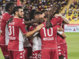 AS Monaco get back to winning ways against Saint-Etienne!