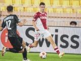 """Aleksandr Golovin : """"Fier d'avoir atteint les 100 matchs avec l'AS Monaco"""""""