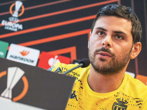"""Kevin Volland: """"Rediscover our level of play against Graz"""""""