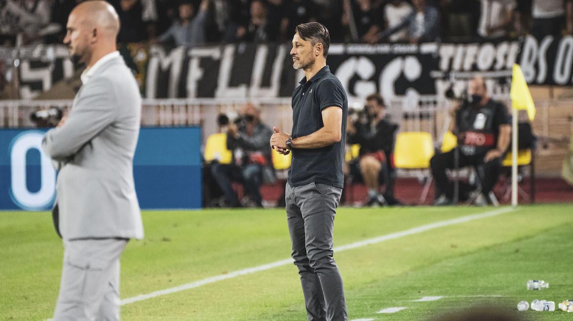 """Niko Kovac : """"Gagner, c'était le plus important"""""""