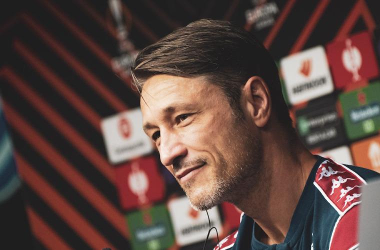 Нико Ковач: «Показать свою лучшую игру»