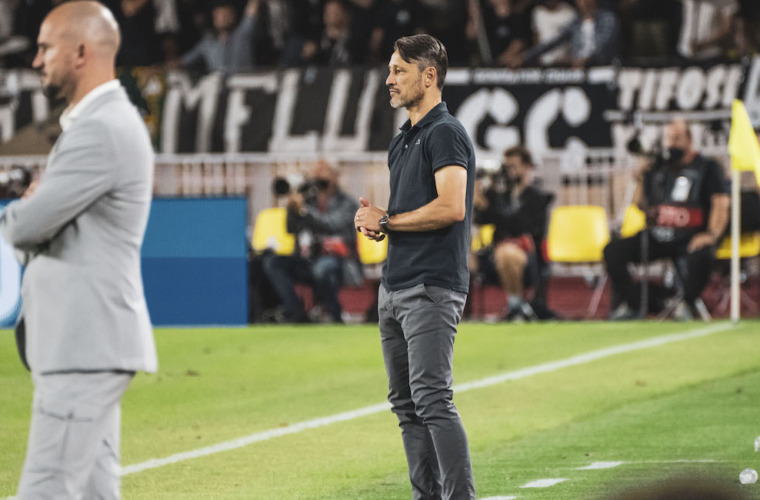 """Niko Kovac: """"Winning, that's what's most important"""""""