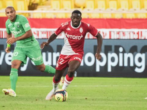 Lo mejor del triunfo ante 3-1 ante Saint-Etienne
