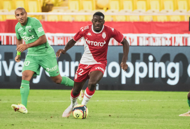 Highlights L1-J7 : AS Monaco 3-1 AS Saint-Etienne