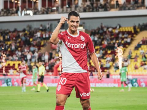 Ligue 1: AS Monaco 3-1 Saint-Etienne