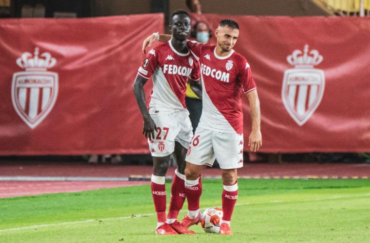 Highlights UEL-J1 : AS Monaco 1-0 SK Sturm Graz