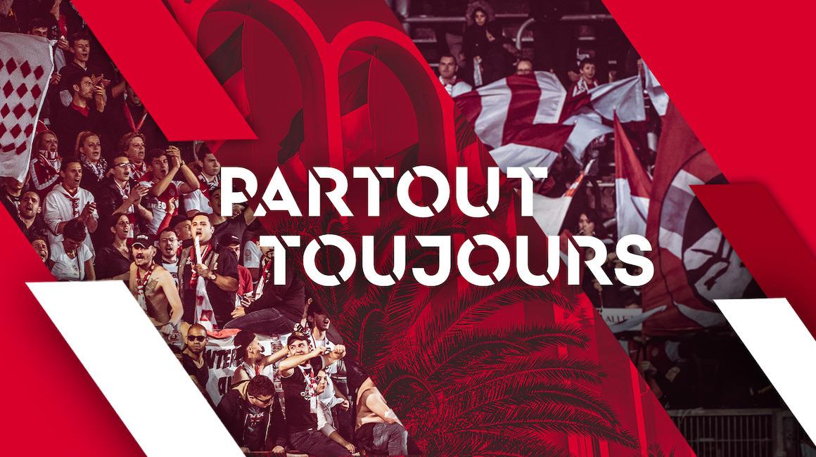 """Gaël : """"L'épopée de 2003-2004 a confirmé ma passion pour le Club"""""""
