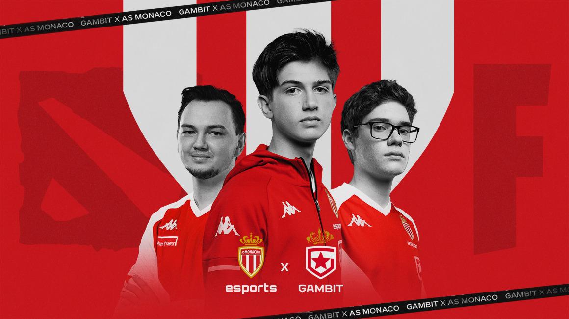 Presentation: AS Monaco Gambit