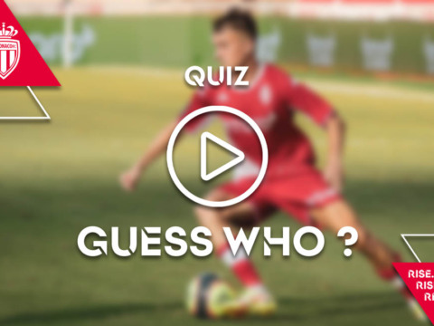 Win a home jersey by guessing the player!