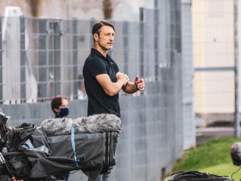 Нико Ковач: «Продлить серию и продолжать добиваться побед»