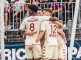 L'AS Monaco poursuit sa très belle série à Clermont