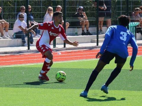Les U19 renouent avec le succès en Corse