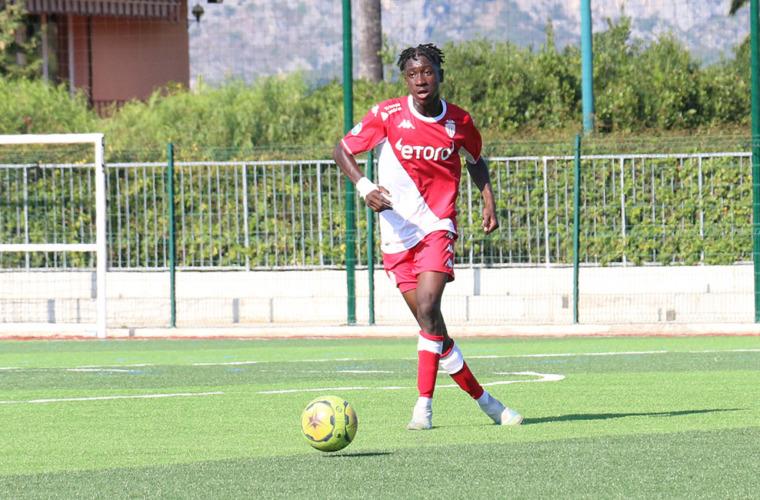 Les U19 s'inclinent à Saint-Etienne