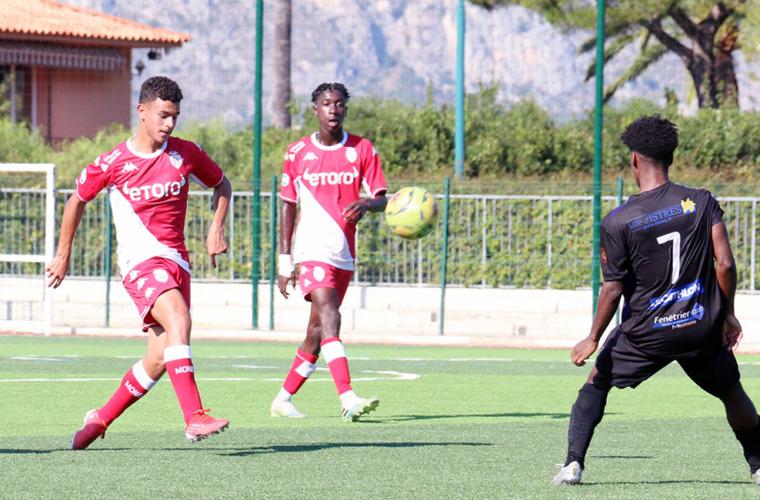 Duel au sommet pour les U19à Saint-Etienne