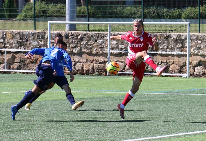 HIGHLIGHTS U19 – J5 : AS Monaco 1-1 US Colomiers