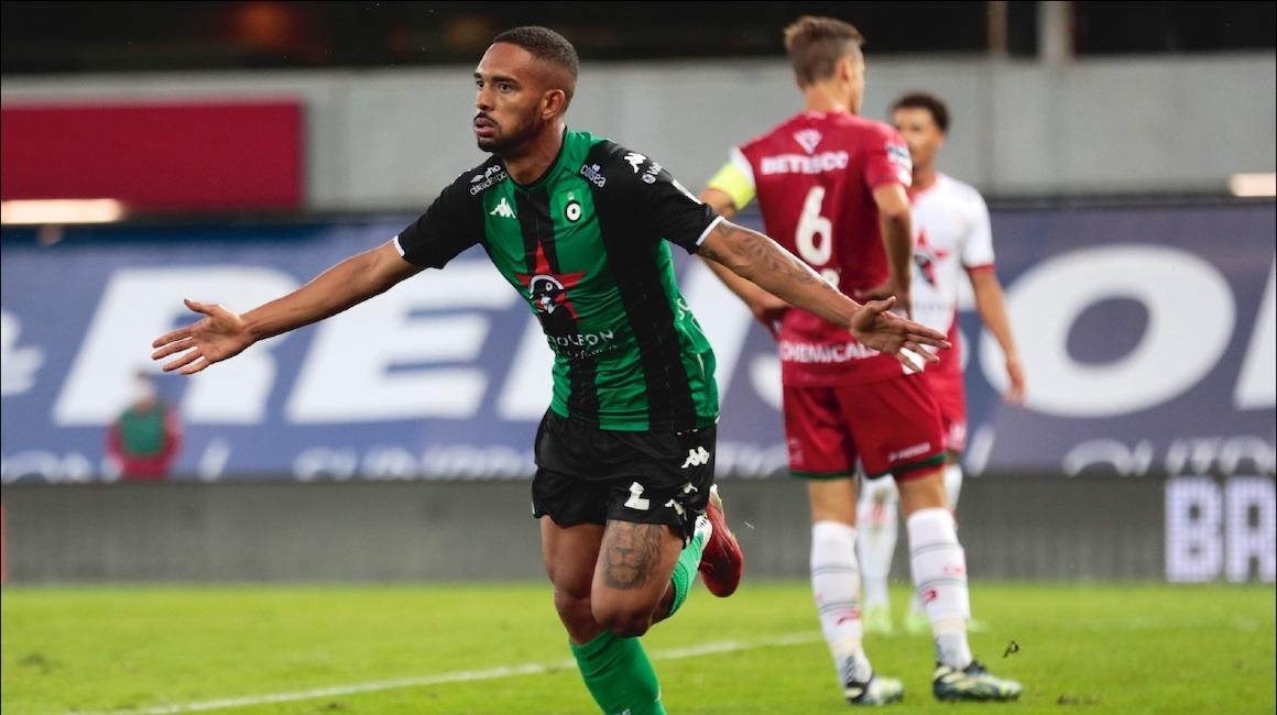 Le Cercle Bruges renversant en Jupiler Pro League