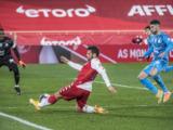 Les chiffres avant la 100e entre l'AS Monaco et l'OM en Ligue 1