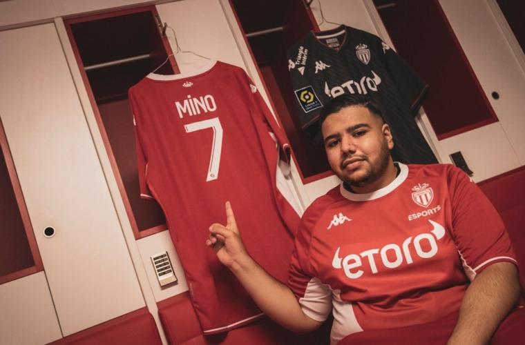 "Mino : ""Porter l'AS Monaco le plus haut possible"""