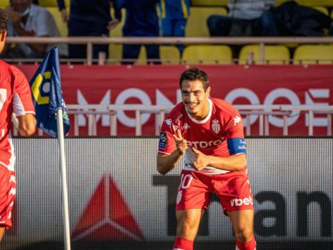 Ligue 1 : AS Monaco 3-1 Montpellier HSC