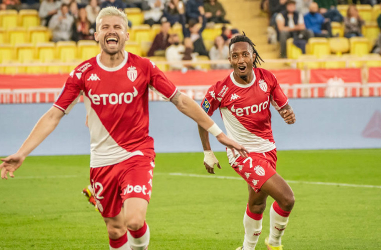 Highlights L1-J11 : AS Monaco 3-1 Montpellier HSC