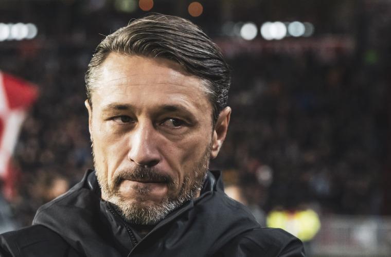 """Niko Kovac : """"Le bon moment pour monter en régime"""""""