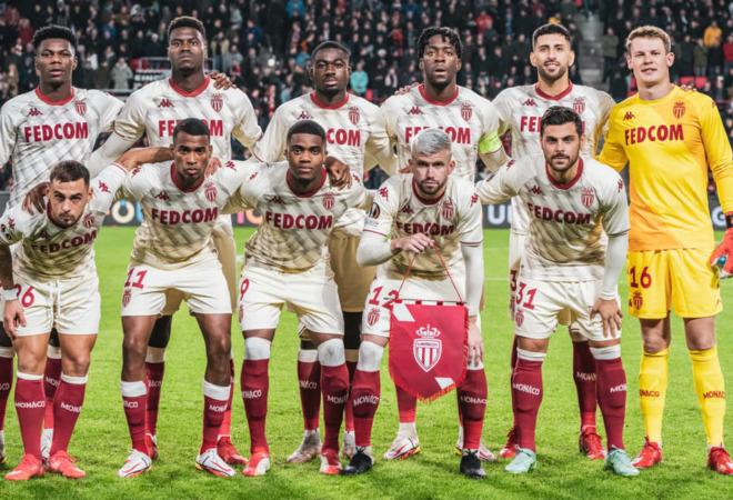 Highlights UEL-J3 : PSV Eindhoven 1-2 AS Monaco