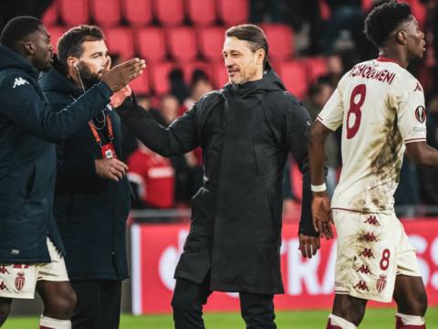"""Niko Kovac : """"C'est pour ce genre de matchs que nous jouons au football"""""""