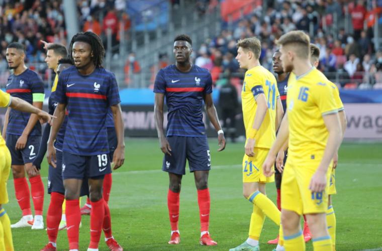 Un sans-faute pour Sofiane Diop et Benoît Badiashile avec les Espoirs
