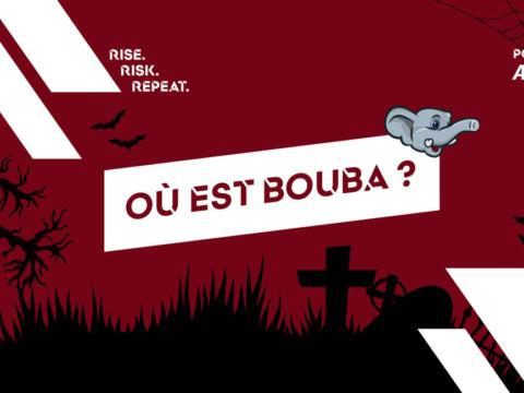 """Où est Bouba ?"", le jeu 100% gagnant spécial Halloween"