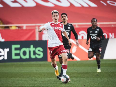 AS Monaco – Lille programmé le vendredi 19 novembre à 21h