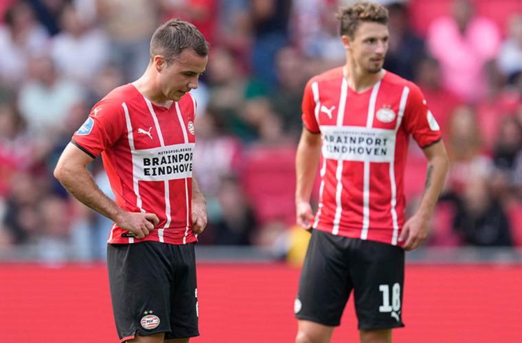 Le PSV Eindhoven pour les nuls, avec Kévin Diaz