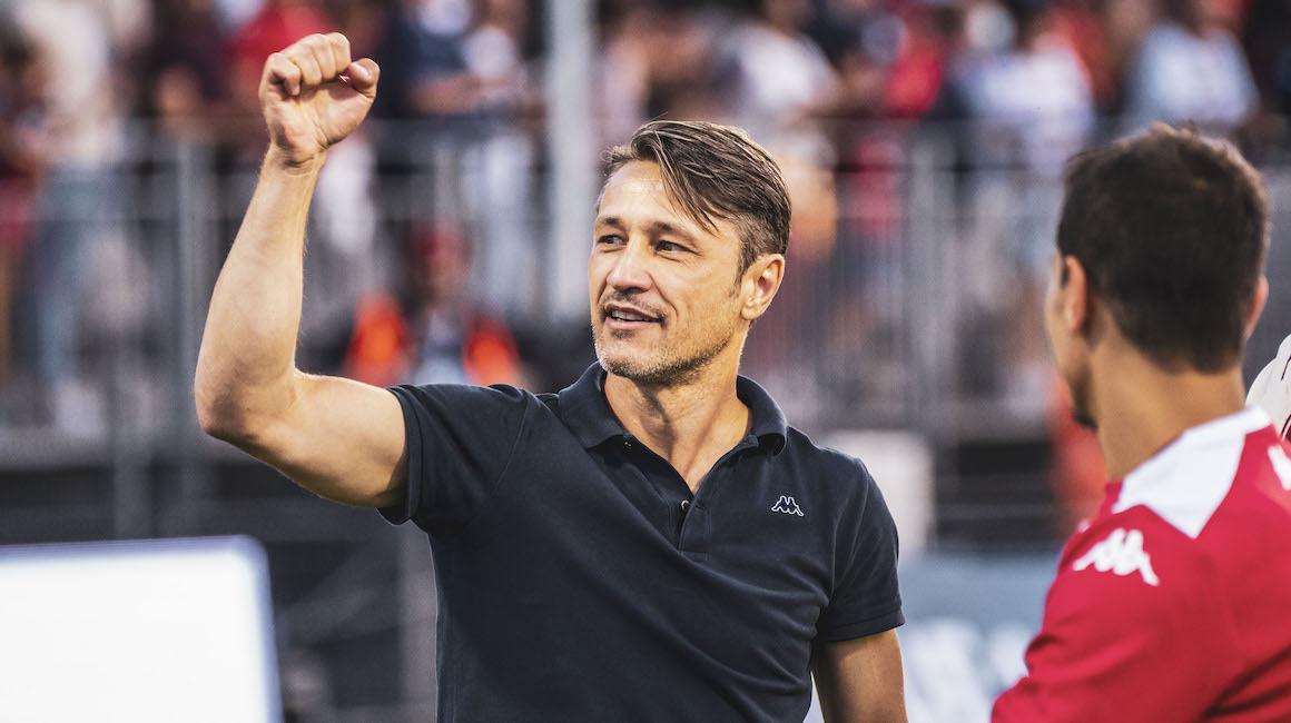 Niko Kovac, Monsieur 60% de victoires